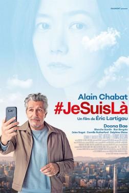 #Jesuislà (2020)