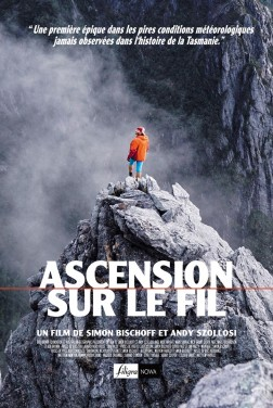 Ascension sur le fil (2020)