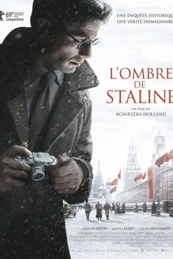 L'Ombre de Staline (2020)