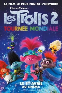 Les Trolls 2 (2020)