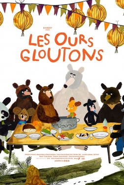 Les Ours gloutons (2021)
