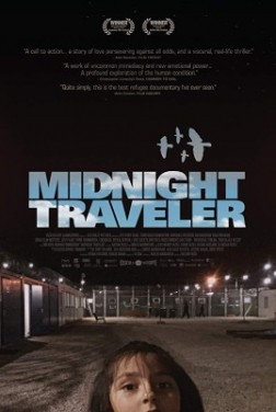 Midnight Traveler (2021)