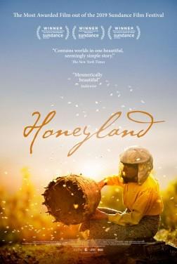 Honeyland (2020)