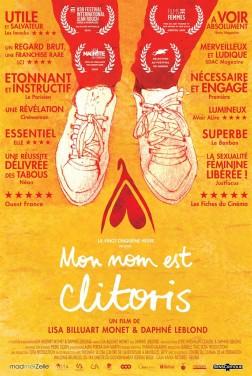 Mon Nom est Clitoris (2020)