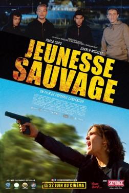 Jeunesse sauvage (2020)