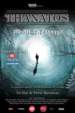 Thanatos, l'ultime passage (2020)