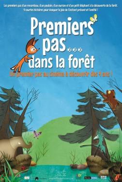 Premiers pas dans la forêt (2020)