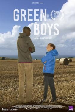 Green Boys (2020)