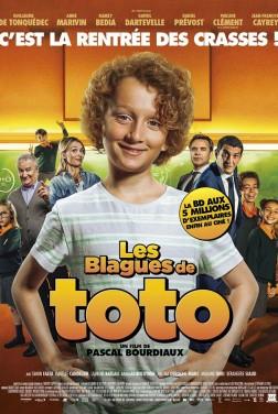 Les Blagues de Toto (2020)