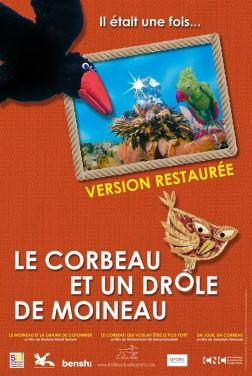 Le Corbeau et un drôle de moineau (2020)