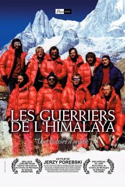 Les Guerriers de l'Himalaya (2020)