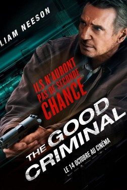 The Good criminal (2020)
