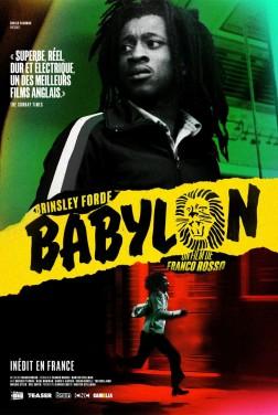 Babylon (2020)