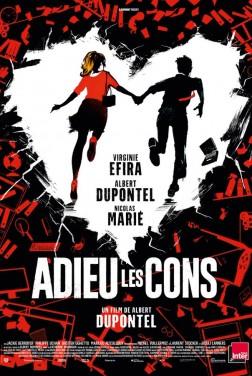Adieu Les Cons (2020)