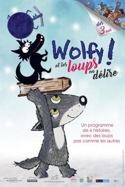 Wolfy ! Et les loups en délire (2020)