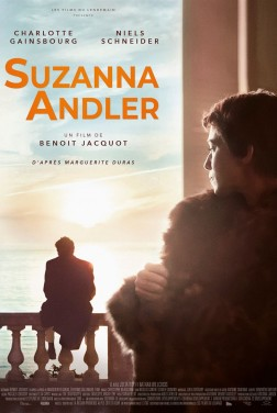 Suzanna Andler (2021)