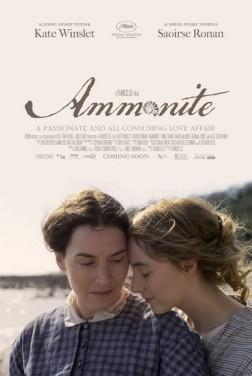 Ammonite (2021)