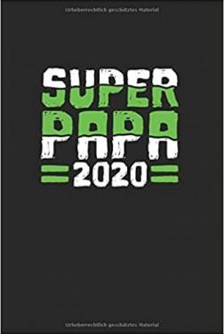Super Papa (2021)