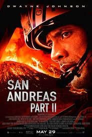 San Andreas 2 (2021)