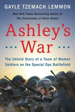 Ashley's War (2021)