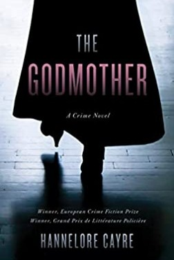 The Godmother (2021)