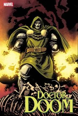 Doctor Doom (2021)