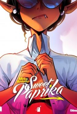 Sweet Paprika (2021)