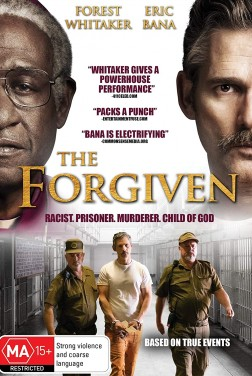The Forgiven (2021)