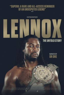 Lennox Lewis: The Untold Story (2021)