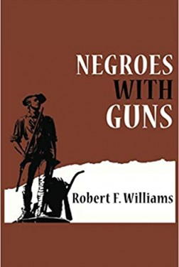 Negroes With Guns (2021)