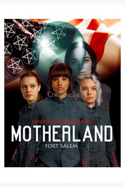 Mother Land (2021)