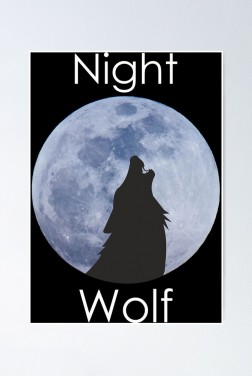 Night Wolf (2021)