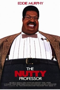 The Nutty Professor (2021)