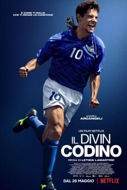 Il Divin Codino : L'art du but par Roberto Baggio (2021)