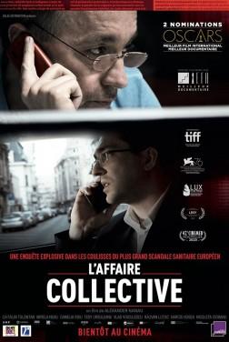 L' Affaire Collective (2021)