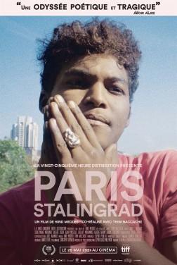 Paris Stalingrad (2021)