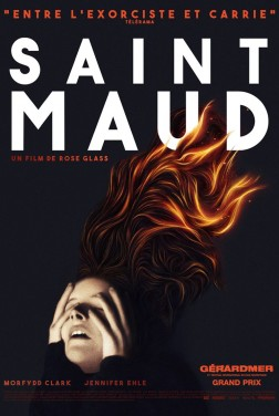 Saint Maud (2021)