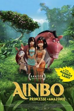 Ainbo, princesse d'Amazonie (2021)