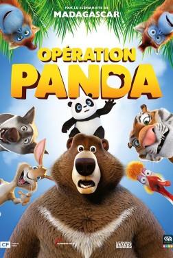 Opération Panda (2021)