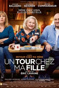 Un Tour Chez Ma Fille (2021)