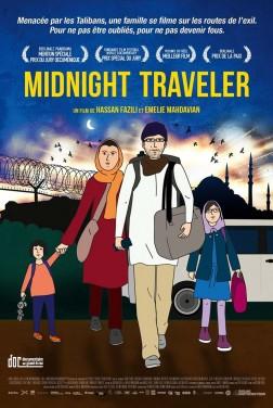 Midnight Traveler (2021)