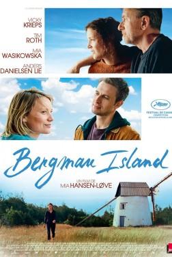 Bergman Island (2021)
