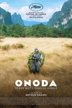 Onoda - 10 00 nuits dans la jungle (2021)