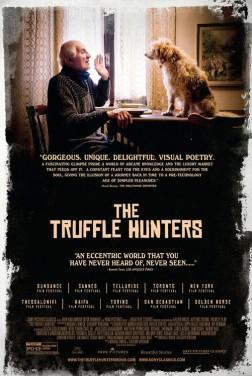 Chasseurs de truffes (2021)