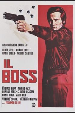 Le Boss (2021)