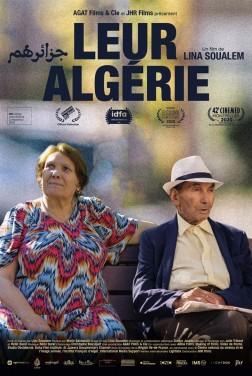 Leur Algérie (2021)
