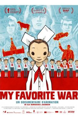 My Favorite War (2022)