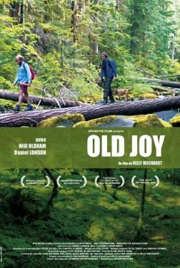 Old Joy (2021)