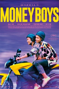 Money Boys (2022)