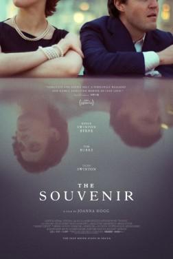 The Souvenir Part I (2021)